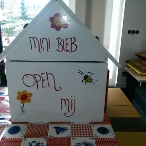 Open mij