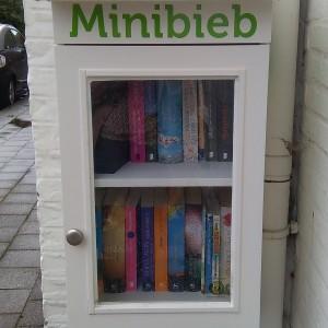 Minibieb Mesch