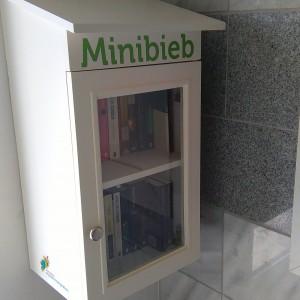 Minibieb Sint Geertruid